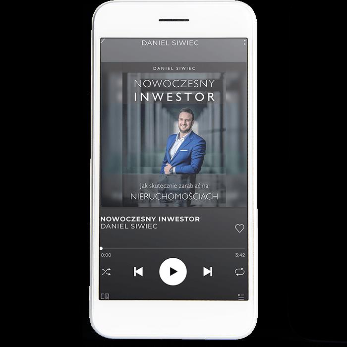 Nowoczesny Inwestor Audiobook MP3