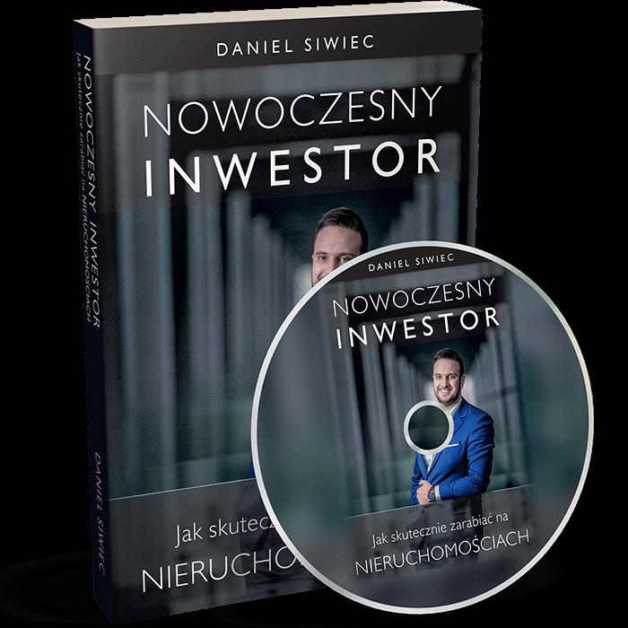 Nowoczesny Inwestor Audiobook CD