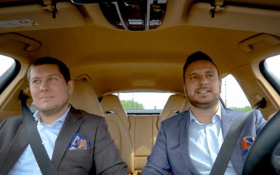 JAK ZMIERZYĆ NIERUCHOMOŚĆ? Adrian Hołub #23 Business Rider