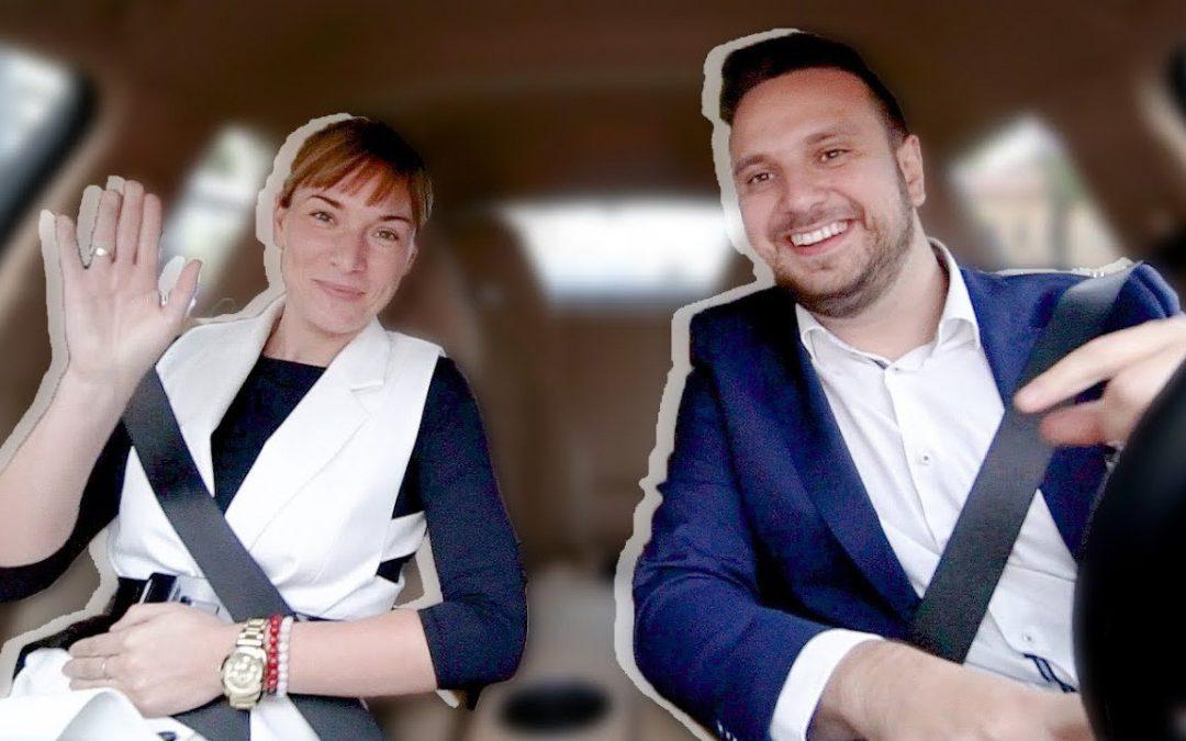 10 MIESZKAŃ W ROK W MAŁYM MIEŚCIE – Katarzyna Górska #26 Business Rider