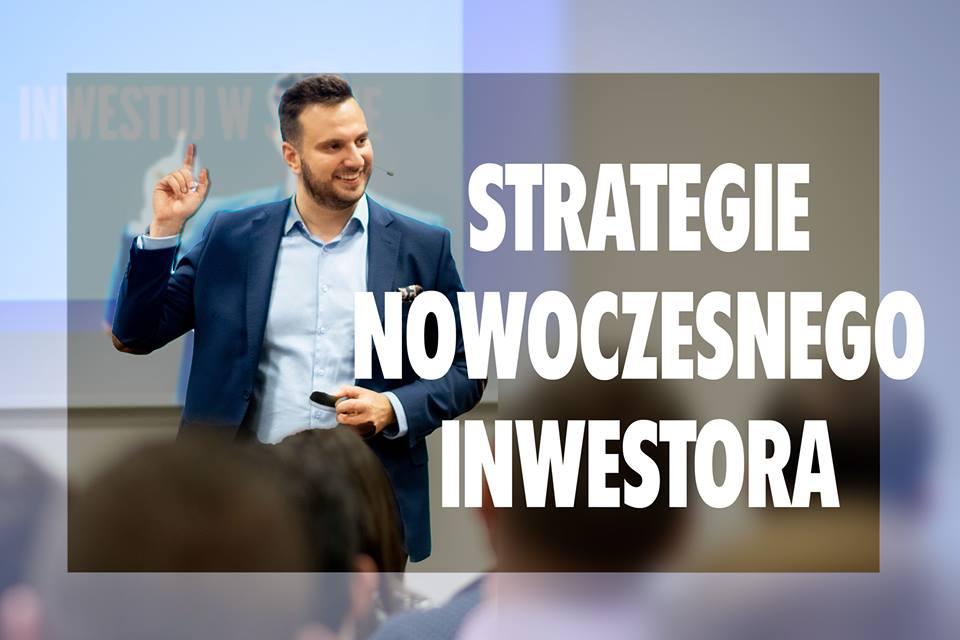 Strategie Nowoczesnego Inwestora