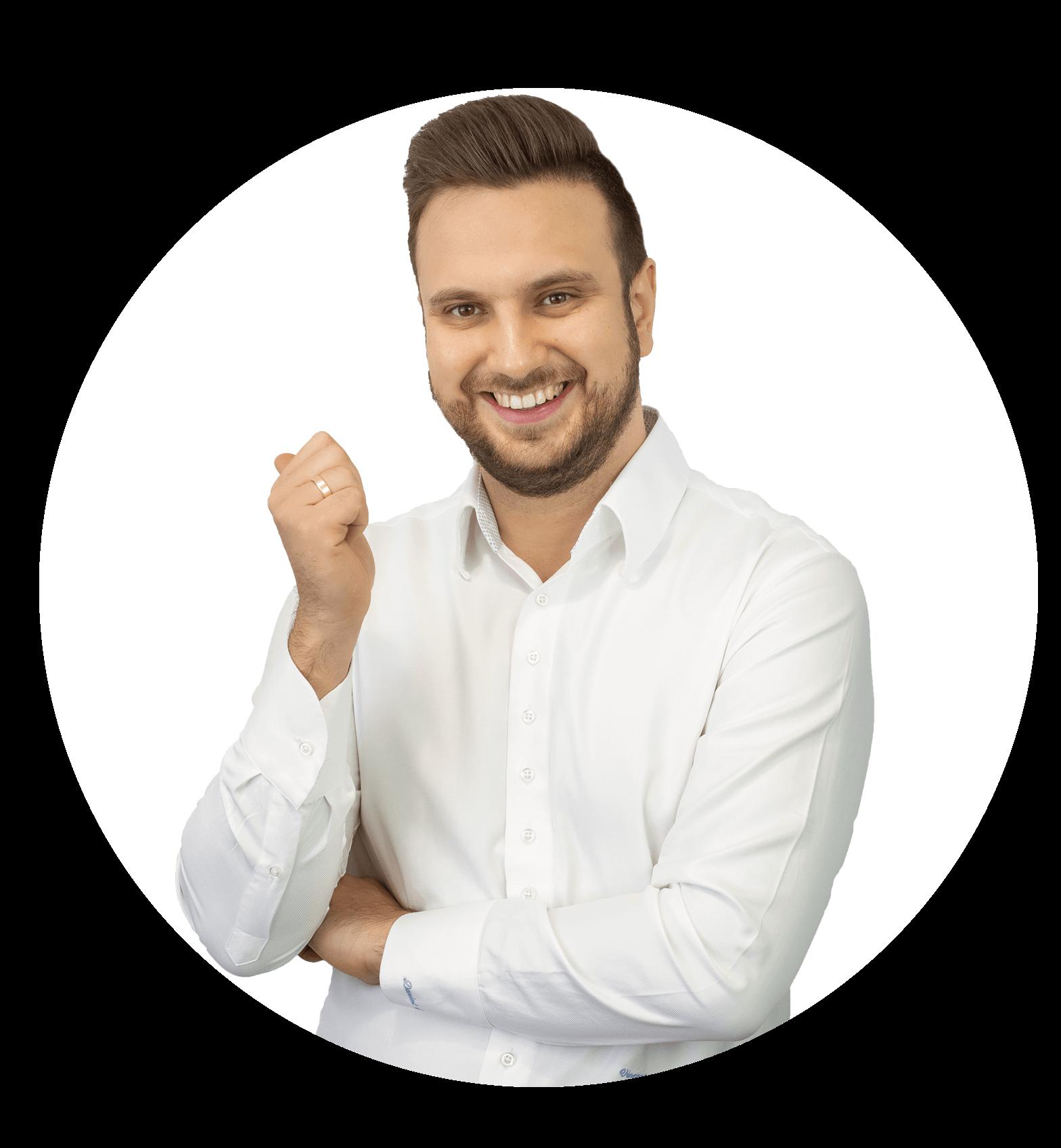 Daniel Siwiec - Deweloper, Inwestor, Mentor