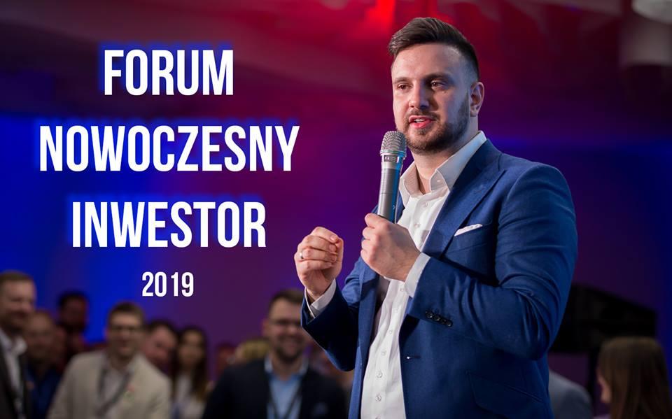 Wiedza, inwestorzy i kontakty- Forum Nowoczesnego Inwestora