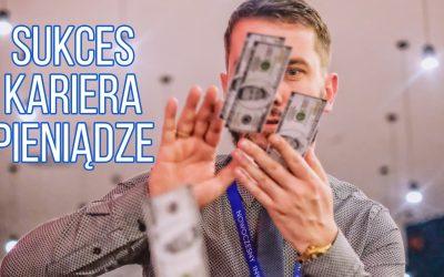 JAK ODNIEŚĆ SUKCES W BRANŻY NIERUCHOMOŚCI – Grzegorz Flis #34 Business Rider