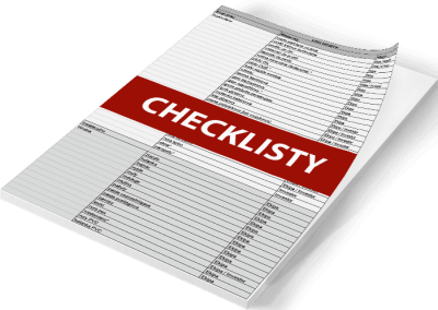 CHECKLISTY