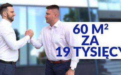 MIESZKANIE ZA SAMOCHÓD CZYLI FLIPY W MAŁYM MIEŚCIE – Tomasz Stańczyk – #36 Business Rider