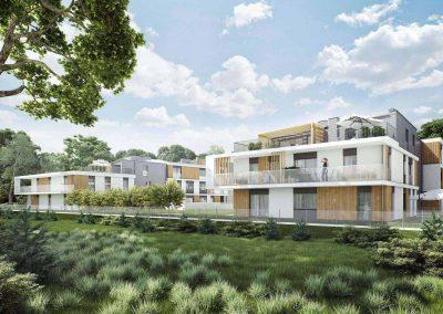 Apartamenty Veterra.3
