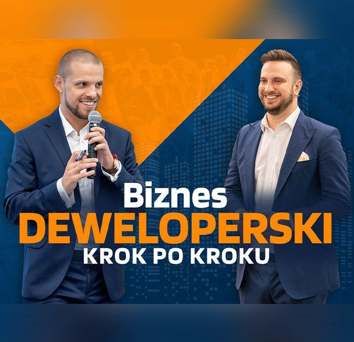 ILE ZARABIA DEWELOPER (Daniel Siwiec i Paweł Albrecht) Podcast