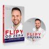 Audiobook CD Flipy Od Zera