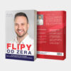 Książka Flipy od Zera