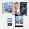 Pakiet- Książka+Audiobook MP3+Ebook Nowoczesny Deweloper+ książka Flipy Od Zera + książka Nowoczesny Inwestor