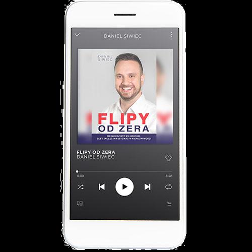 Flipy Od Zera Audiobook MP3