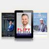 Pakiet Ebooków - Nowoczesny Inwestor, Nowoczesny Deweloper, Flipy od Zera - Daniel Siwiec