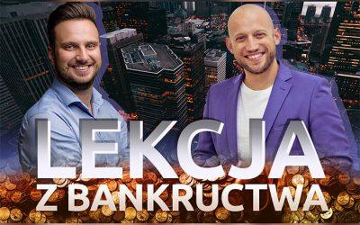 BANKRUCTWO. CO DALEJ? – podcast