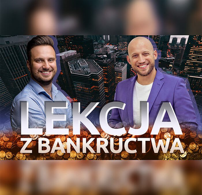 BANKRUCTWO. CO DALEJ? – podcast