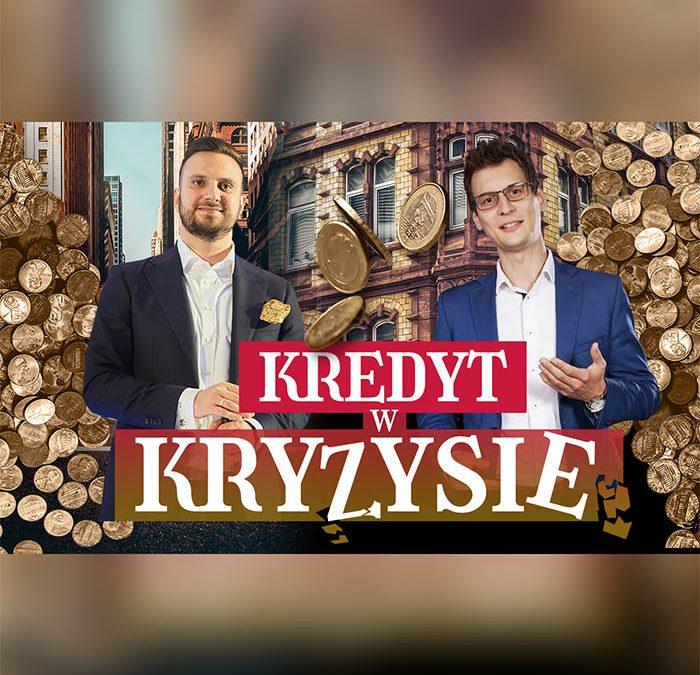 KREDYTY W CZASIE KORONAWIRUSA -podcast