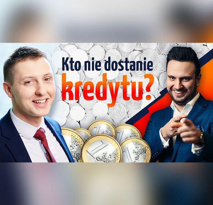 KREDYT HIPOTECZNY OKIEM EKSPERTA – podcast