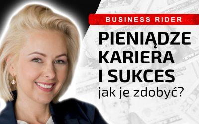 Jak wykorzystać kobiece podejście w biznesie? Kamila Rowińska