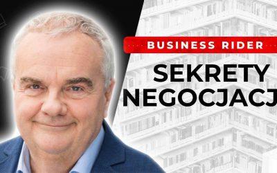 Jak piekielnie skutecznie negocjować?