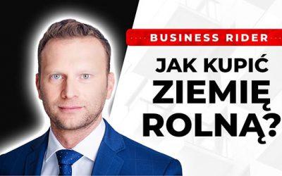 Zarabianie na działkach – Wiktor Pielecki